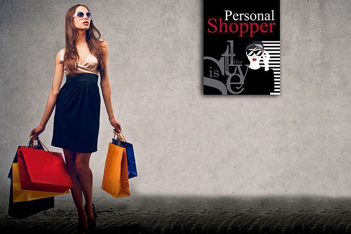 Personal Shopper in La Cañada